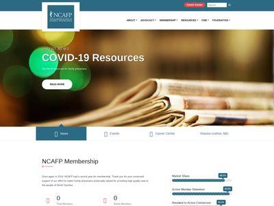 NCAFP FMCareers