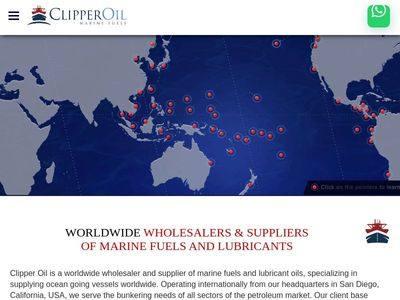 Clipper Oil, Inc.