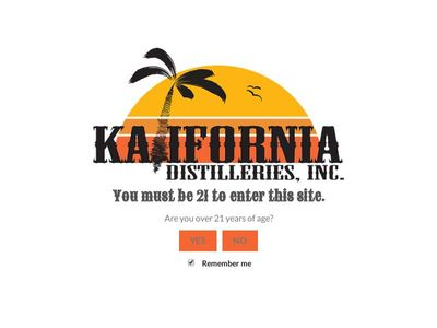 Kalifornia Distilleries, Inc.