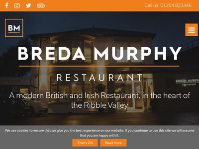 Food By Breda Murphy Ltd.