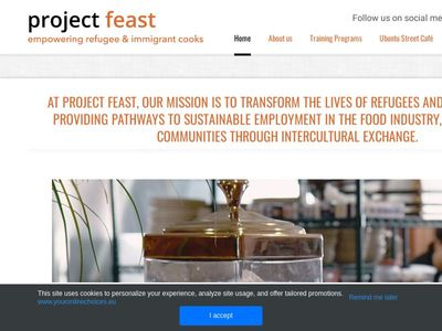 Project Feast
