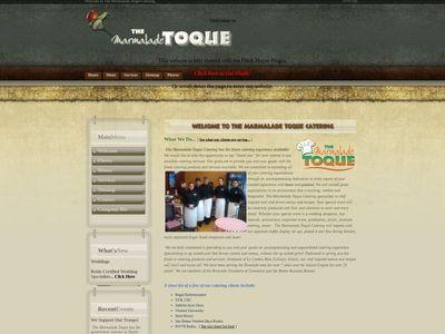 The Marmalade Toque Catering, LLC.
