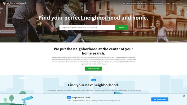 Neighborhoods Home Source, Inc.