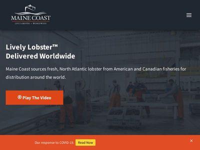 Maine Coast Shellfish, LLC