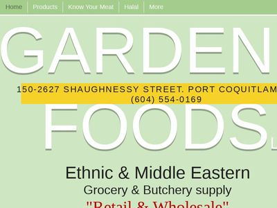 Gardenia Foods Ltd.