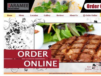 Baramee Thai Restaurant