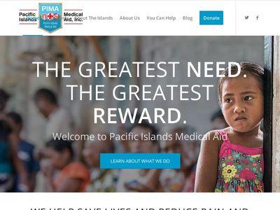 Pacific Islands Medical Aid, Inc.