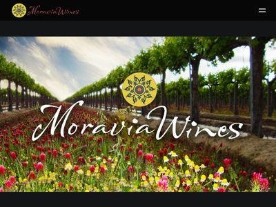 Moravia Wines