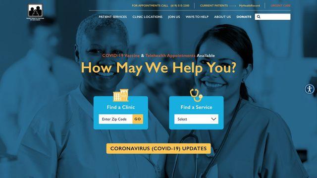 Family Health Centers of San Diego, Inc.