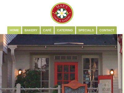 Mae's Cafe & Bakery