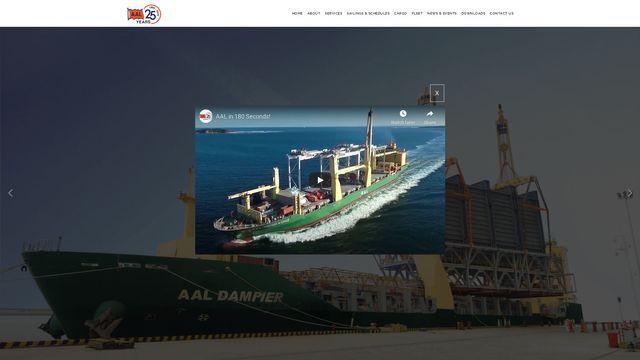 Greenport Shipping Agency LLC