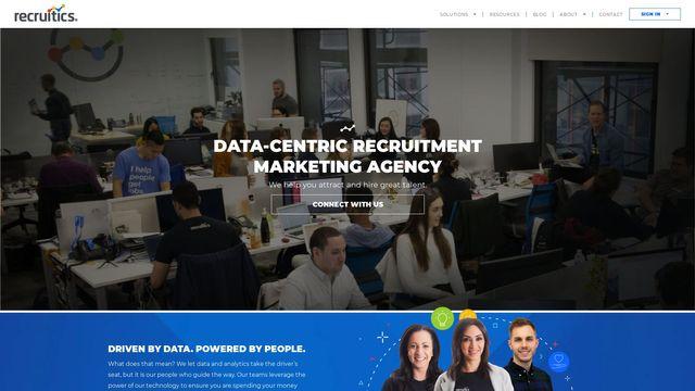 Recruitics, LLC