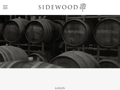 Sidewood Estate Pty Ltd