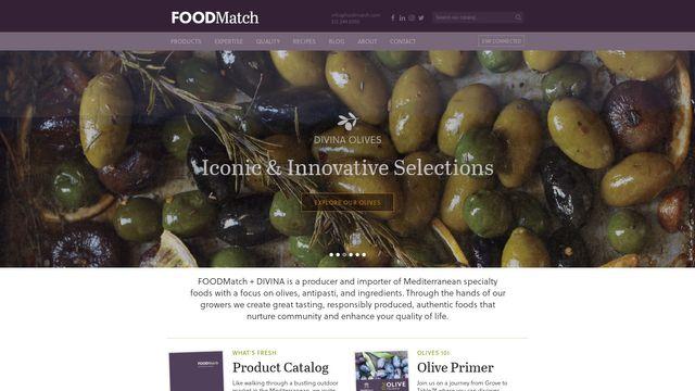 FOODMatch, Inc.