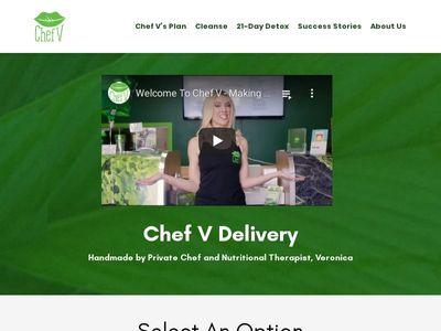 Chef V, LLC.