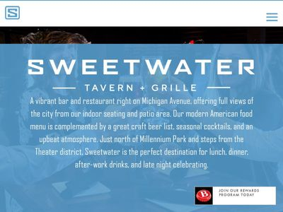 Sweetwater Tavern and Grille