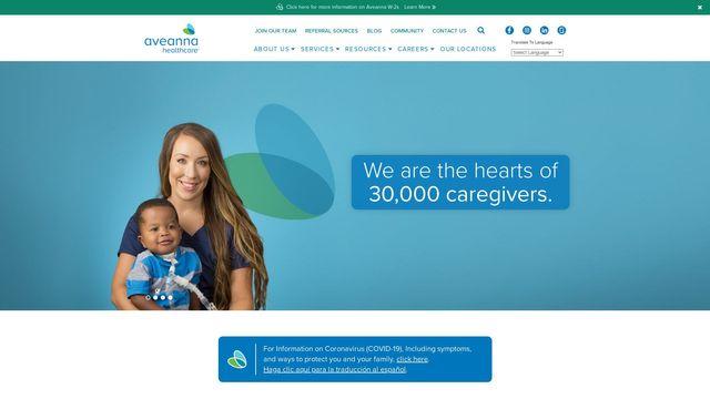 Aveanna Healthcare LLC