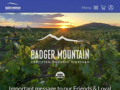 Badger Mountain Inc