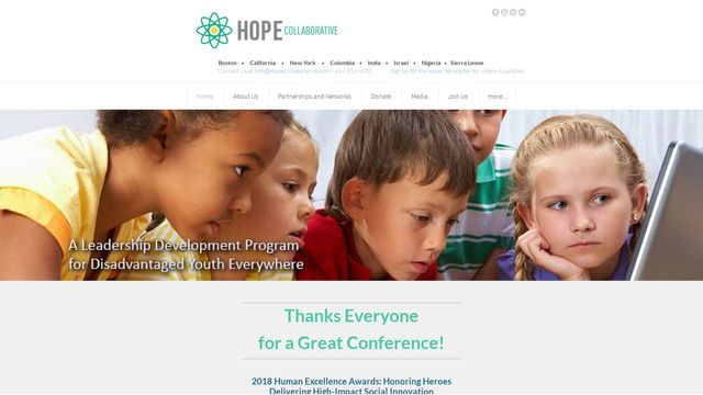 Hope Collaborative Inc.