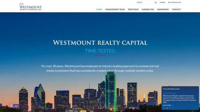 Westmount Realty Capital, LLC