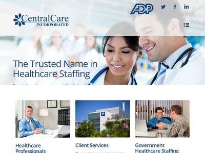 CentralCare, Inc.