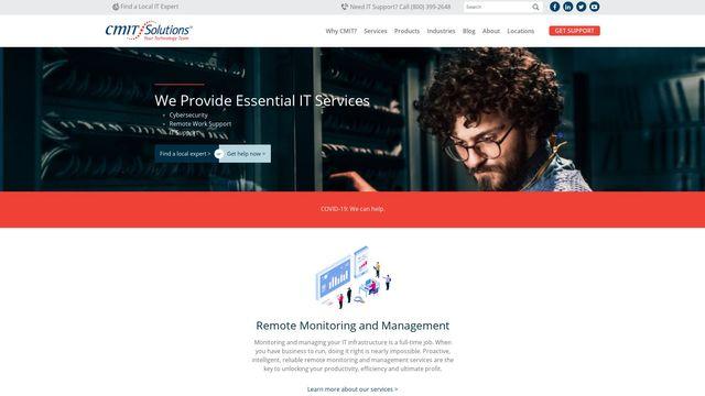 CMIT Solutions LLC.