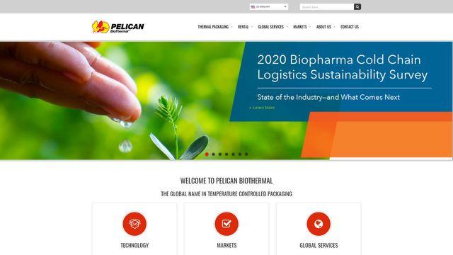 Pelican BioThermal LLC