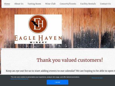 Eagle Haven Properties LLC