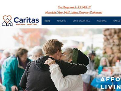 Caritas Corporation