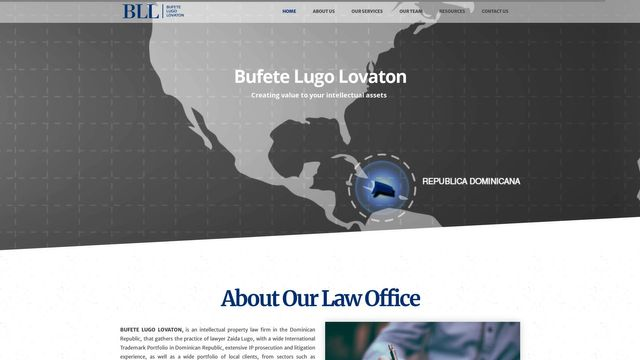 Bufete Lugo Lovaton