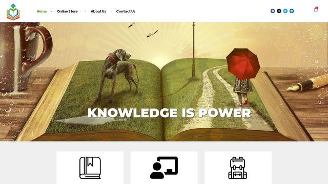 Educational Business Development