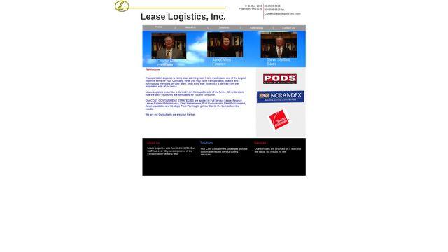 Lease Logistics