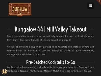 Bungalow 44
