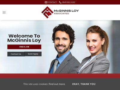McGinnis Loy Associates Ltd