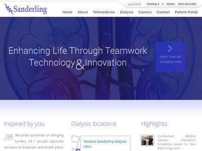 Sanderling Renal Services, LLC