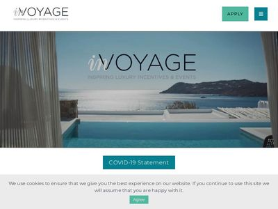 inVOYAGE Limited
