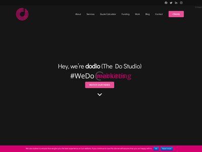 dodio The Do Studio