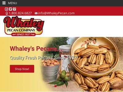 Whaley Pecan Company