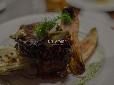 Del Monte Restaurante
