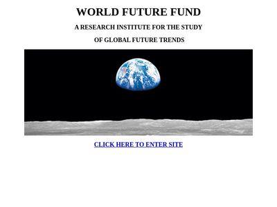 World Future Fund