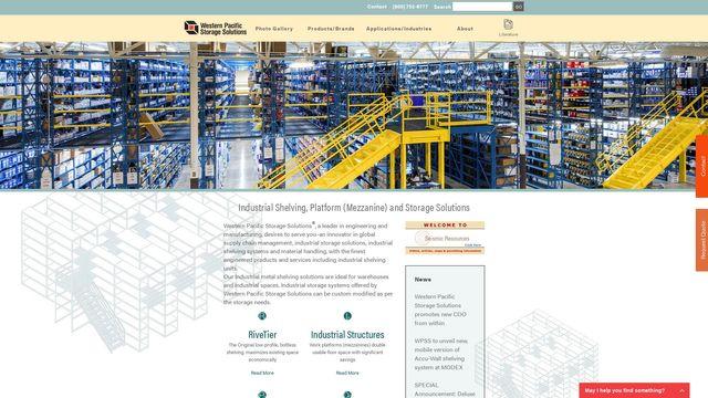 Granite Distribution Solutions, Inc