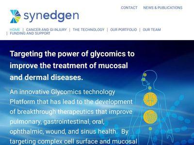 Synedgen Inc.