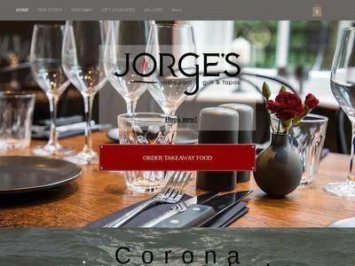 Jorge's Restaurant Company