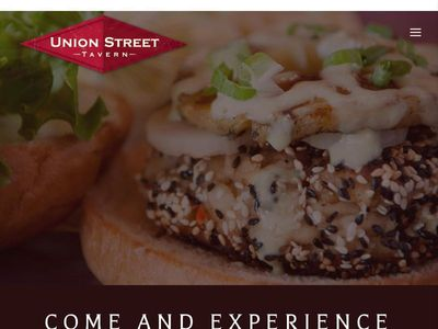 Union Street Tavern / Firehouse Pub, LLC