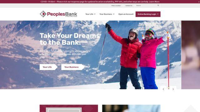 Codorus Valley Bancorp, Inc.