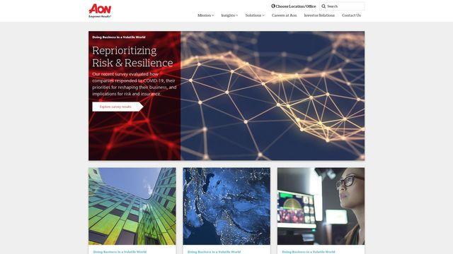 Aon UK Limited