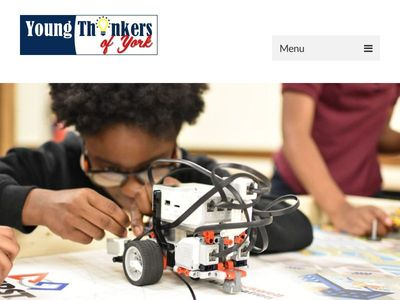 Young Thinkers of York Inc