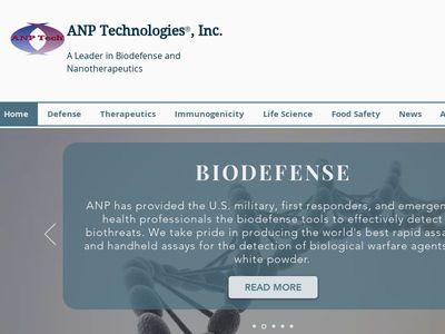 ANP Technologies, Inc.