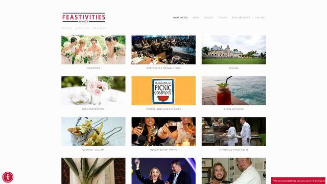 Feastivities Inc