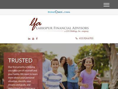 The Strategic Financial Alliance, Inc.